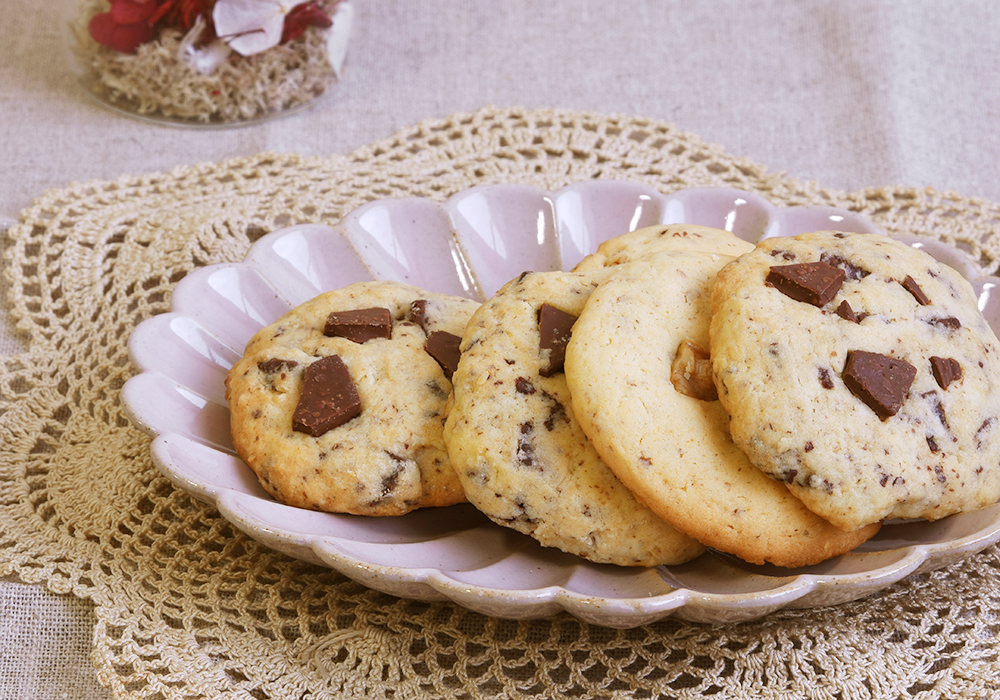 クッキーイメージ