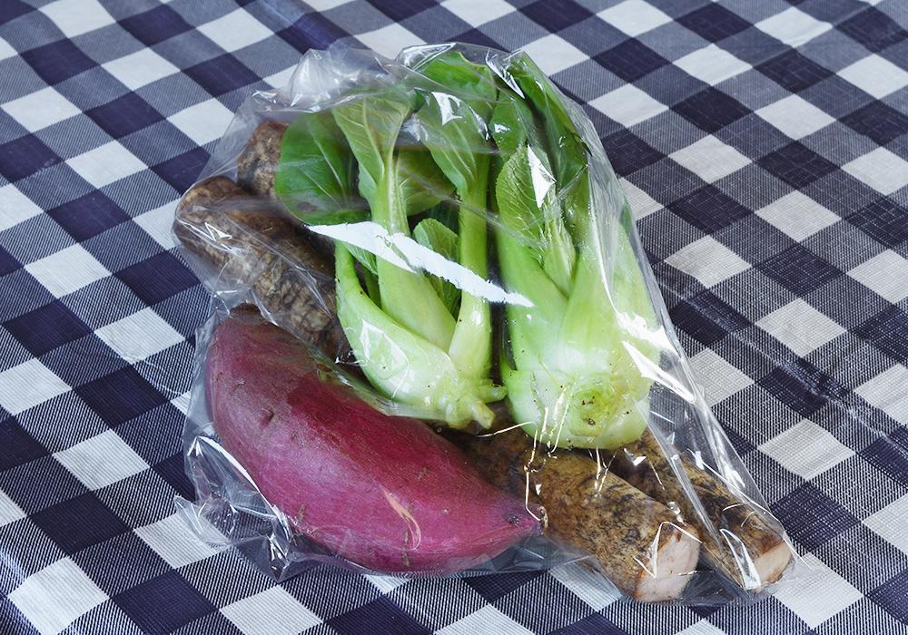 野菜の詰め合わせ2