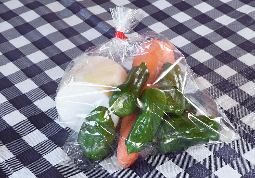 野菜の詰め合わせ1