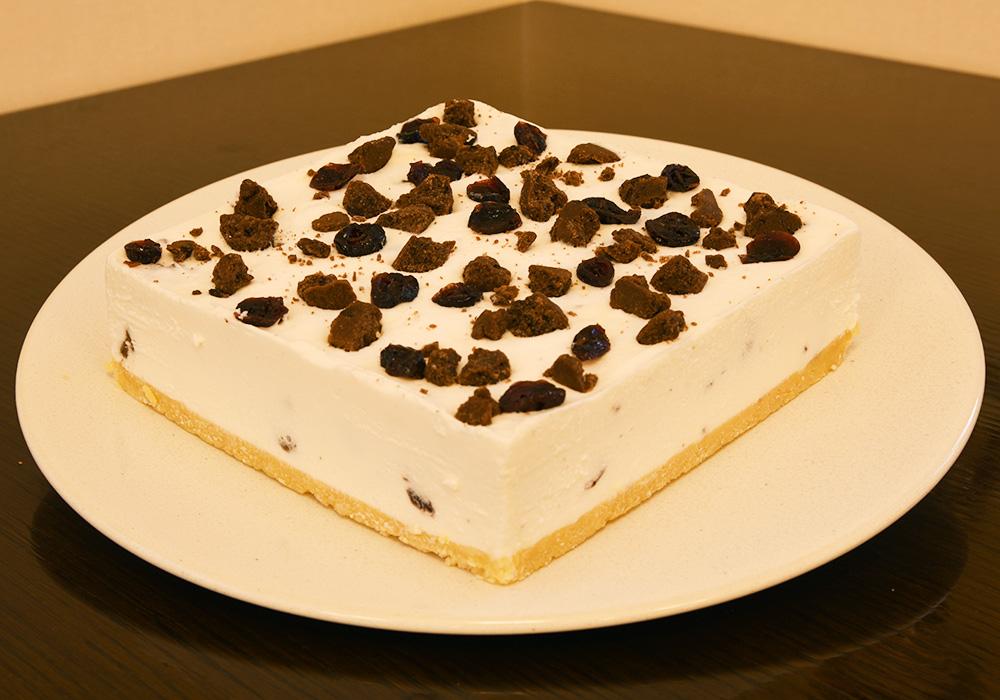 フレンチチーズケーキ